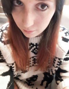 Volim da me vuku za kosu tokom orala